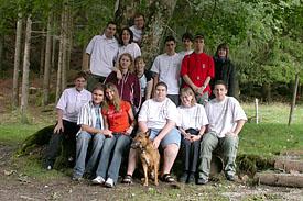Androtreff 2005 - Schwarzwald