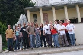 Androtreff 2006 - Thüringen