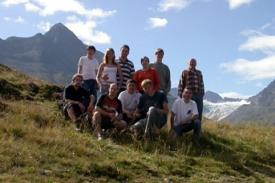 Androtreff 2007 - Silvretta