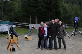 Androtreff 2008 - Kärnten